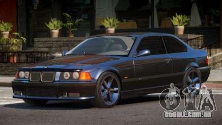 BMW M3 E36 L-Tuned para GTA 4