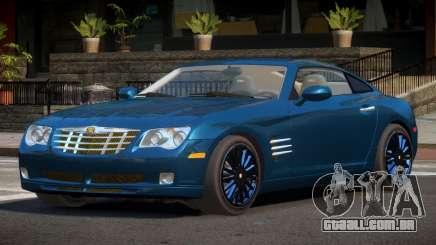 Chrysler Crossfire ST para GTA 4