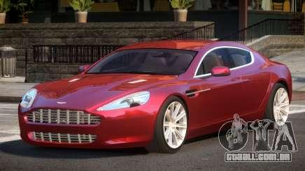 Aston Martin Rapide SN para GTA 4