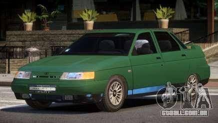 VAZ 21103 SL para GTA 4