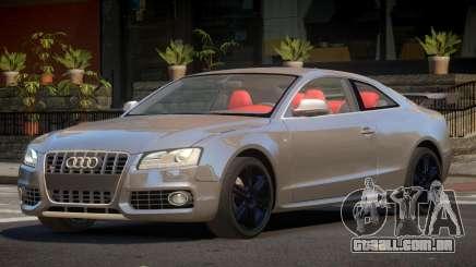 Audi S5 G-Tuned para GTA 4