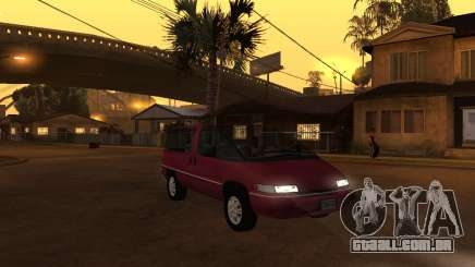 Chevrolet LUMINA 1991 MY para GTA San Andreas