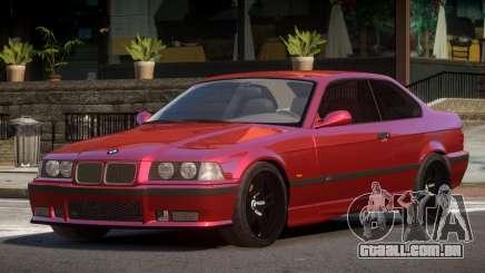 BMW M3 E36 ZT para GTA 4
