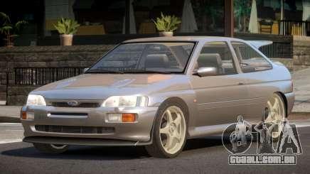 Ford Escort HK para GTA 4