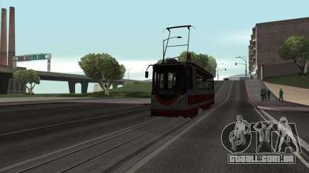LM-99AVN para GTA San Andreas