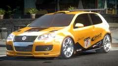 Volkswagen Golf GTI Drift PJ2 para GTA 4