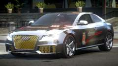 Audi RS5 BS Drift L6 para GTA 4