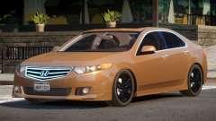 Honda Accord GS para GTA 4