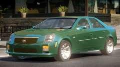2003 Cadillac CTS para GTA 4