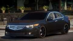 Honda Accord D-Tuned para GTA 4