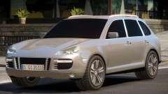 Porsche Cayenne CR para GTA 4