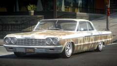 Chevrolet Impala SS Old L1 para GTA 4