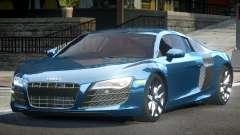 Audi R8 BS