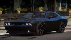 Dodge Challenger Drift para GTA 4