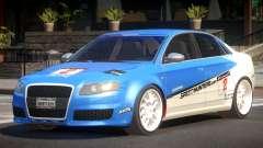 Audi RS4 B7 L3 para GTA 4