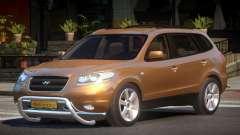 Hyundai SantaFe TR para GTA 4