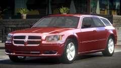 Dodge Magnum UL