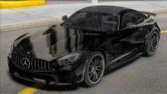 Mercedes Benz AMG GTR