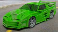 1987 Pontiac Firebird Custom