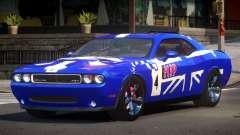 Dodge Challenger SRT8 GST L2 para GTA 4