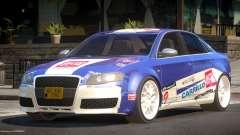 Audi RS4 B7 L7 para GTA 4