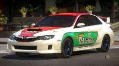 Subaru Impreza D-Tuned L1