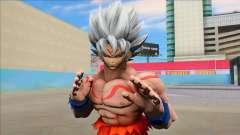 Goku Omni From XV2 para GTA San Andreas