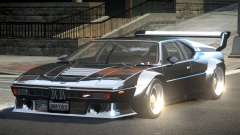 1979 BMW M1 para GTA 4