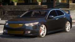 Honda Accord L-Tuning para GTA 4
