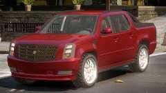 Cadillac Escalade Ext TR