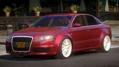 Audi RS4 B7 para GTA 4
