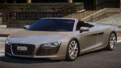 Audi R8 FSI 5.2 SR