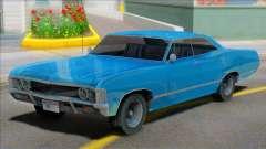 1967 Impala [SA Style]