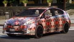 Toyota Prius L3 para GTA 4
