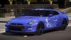 Nissan GT-R GST L1