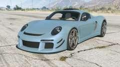 Ruf CTR3 para GTA 5