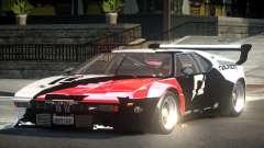 1979 BMW M1 PJ7 para GTA 4
