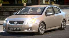 Nissan Sentra PSI para GTA 4