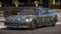 1992 BMW M3 E36 L9