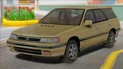 Subaru Legacy RS Wagon