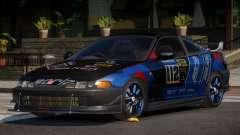 1999 Honda Integra PJ8
