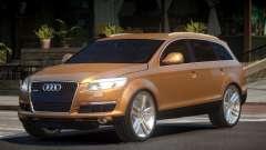Audi Q7 RT para GTA 4