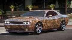 Dodge Challenger SRT8 SP L2 para GTA 4