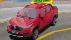 Fiat Strada Volcano 2020
