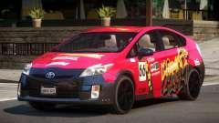 Toyota Prius L6 para GTA 4