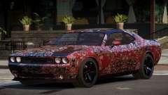 Dodge Challenger Drift L7 para GTA 4