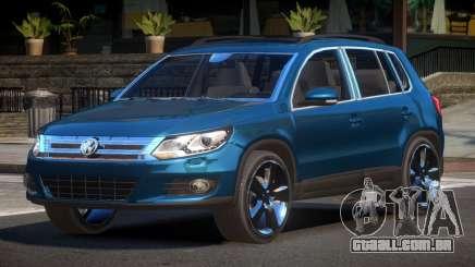 Volkswagen Tiguan ES para GTA 4
