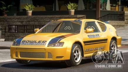 CTR Sport from FlatOut 2 PJ5 para GTA 4