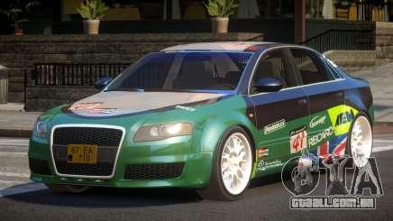 Audi RS4 B7 L2 para GTA 4