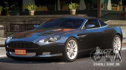 Aston Martin DB9 SR para GTA 4